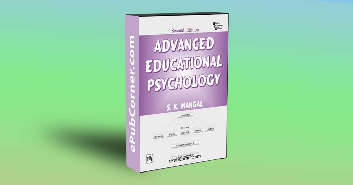 sk mangal psychology book pdf free download